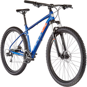 "Marin Bolinas Ridge 1 27.5"", gloss blue/off-white/roarange"